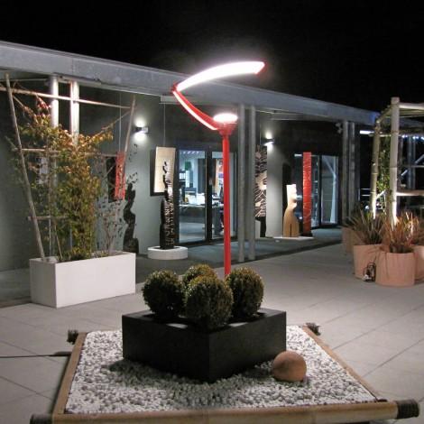 Christiane GIRAUD : Sculptures bois