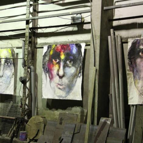 Yvana DUCHENE : Peintures