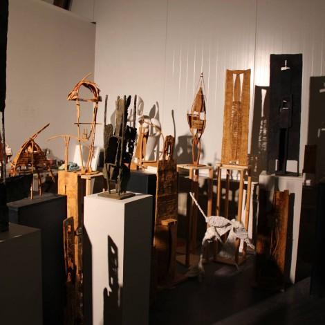Fabiano BEVILACQUA : Sculptures