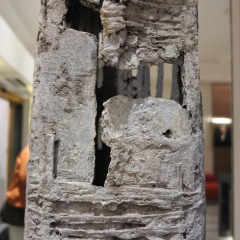 Fabiano BEVILACQUA : Sculpture