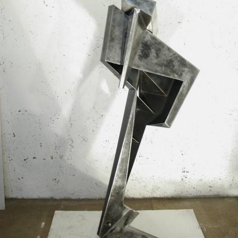 Gilles PLANTADE : Sculpture